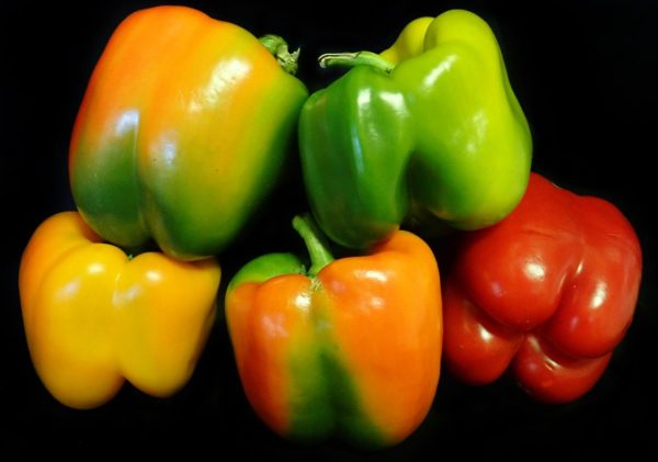 vegetables, capsicum, healthy
